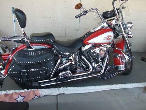 2002 Harley-Davidson Heritage Softail  for sale in Henderson, NV