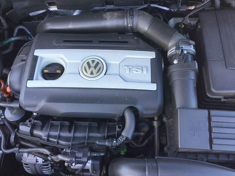 2010 Volkswagen CC Sport PZEV 4dr Sedan 6A - Henderson NV