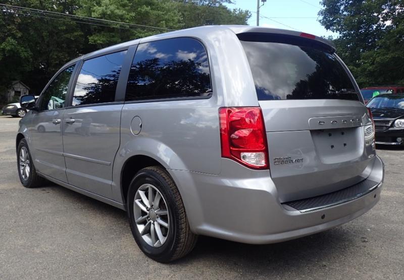 2014 Dodge Grand Caravan R/T 4dr Mini-Van - Storrs CT