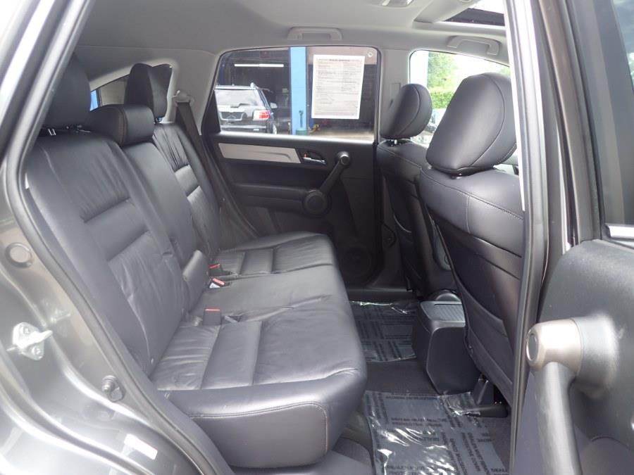 2011 Honda CR-V 4WD 5dr EX-L w/Navi - Storrs CT