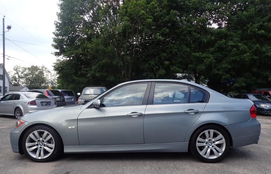 2006 BMW 3 Series 325i 4dr Sedan - Storrs CT