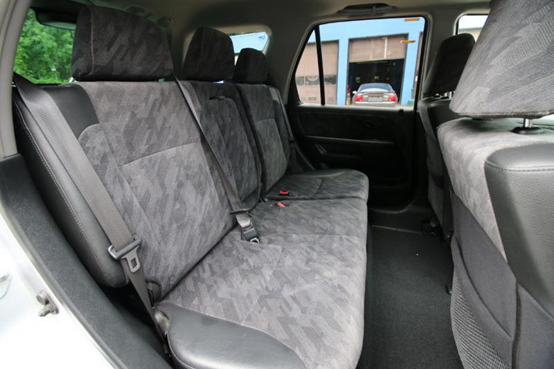 2004 Honda CR-V AWD EX 4dr SUV - Storrs CT