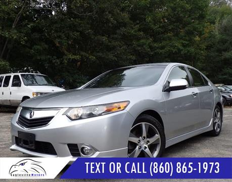 Acura TSX For Sale In Connecticut Carsforsalecom - Acura tsx for sale in ct