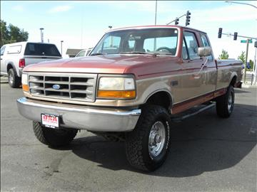 1994 Ford F-250 for sale in Kennewick, WA