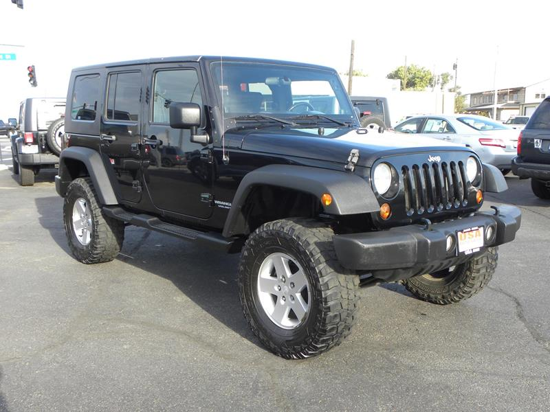 Jeep Used Cars Pickup Trucks For Sale Kennewick USA Auto Sales Inc