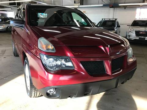 2004 Pontiac Aztek for sale in Canonsburg, PA