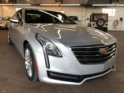 2017 Cadillac CT6 for sale in Canonsburg, PA