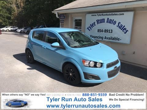 Chevrolet Used Cars Pickup Trucks For Sale York Tyler Run Auto Sales
