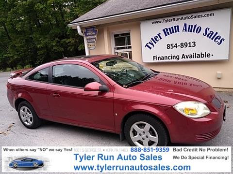 2009 Pontiac G5 for sale in York, PA