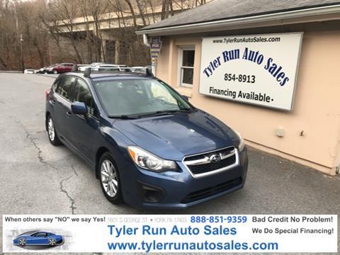Tyler Run Auto Sales