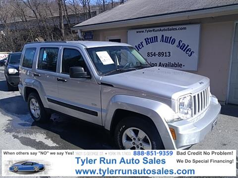 2011 Jeep Liberty for sale in York, PA