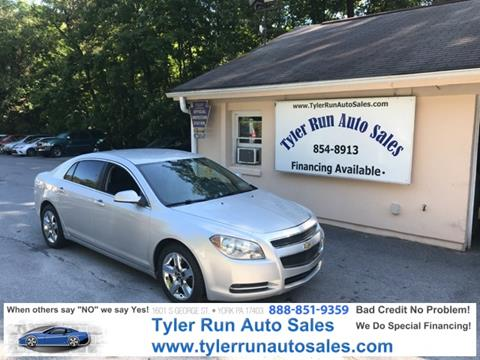 Buy Here Pay Here York Pa >> Tyler Run Auto Sales Used Cars York Pa Dealer