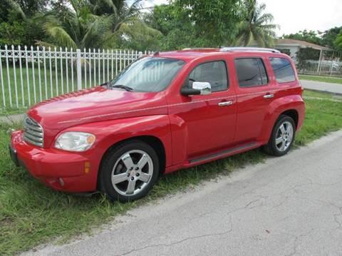 2011 Chevrolet HHR for sale in Miami, FL