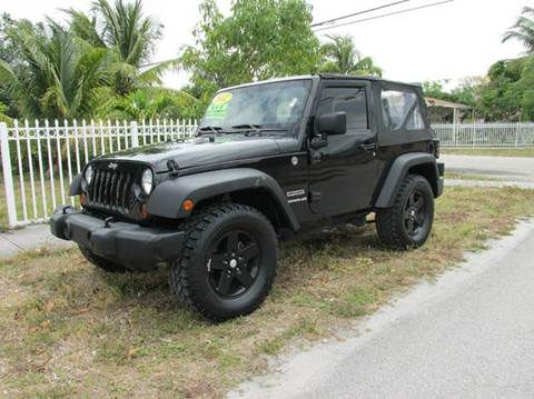 Cars For Sale Miami >> Suv For Sale In Miami Fl Tropical Motor Cars Inc