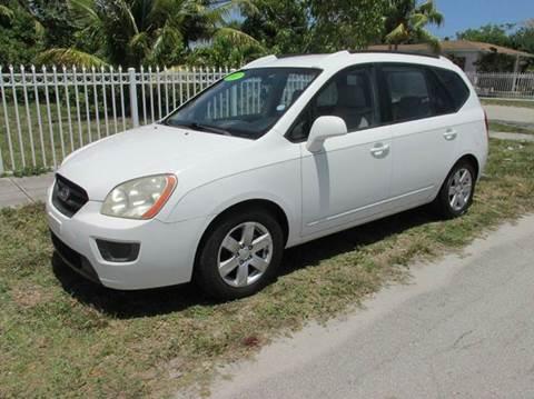 2007 Kia Rondo for sale in Miami, FL