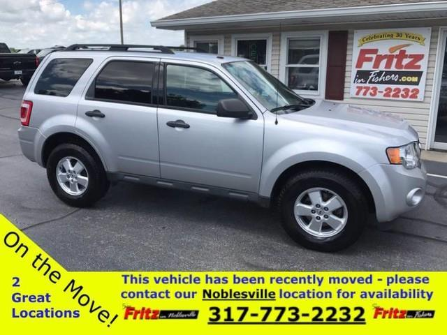 2012 Ford Escape for sale at Fritz in Noblesville in Noblesville IN