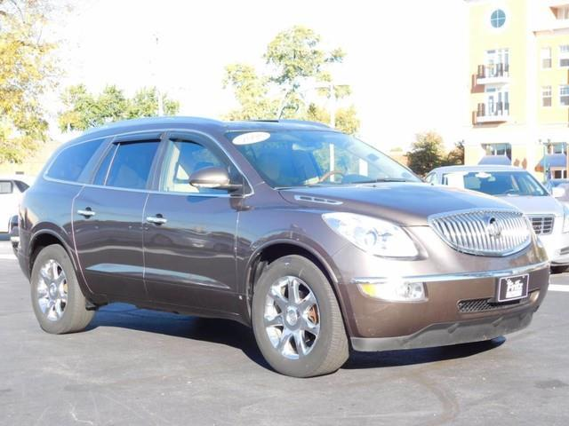 2008 Buick Enclave for sale at Fritz in Noblesville in Noblesville IN