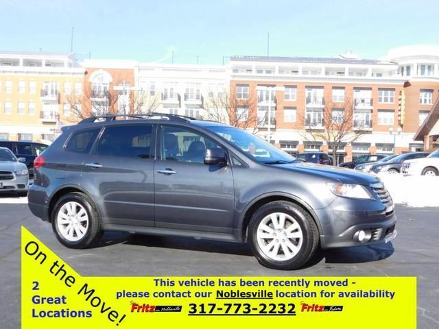 2008 Subaru Tribeca for sale at Fritz in Noblesville in Noblesville IN