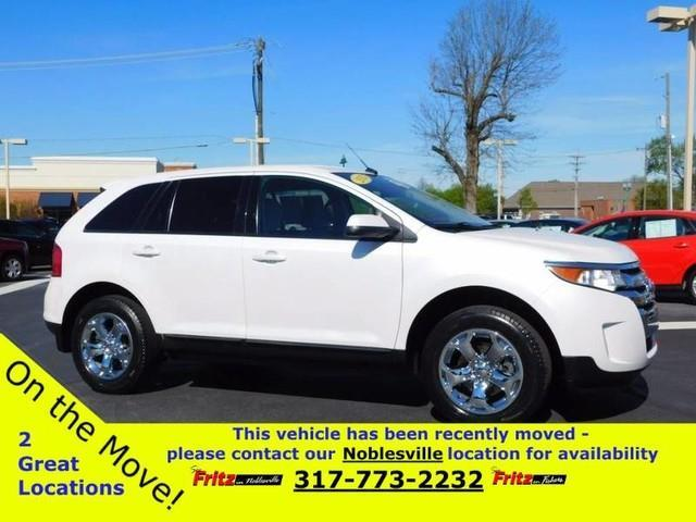 2013 Ford Edge for sale at Fritz in Noblesville in Noblesville IN