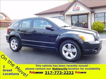 2010 Dodge Caliber for sale at Fritz in Noblesville in Noblesville IN