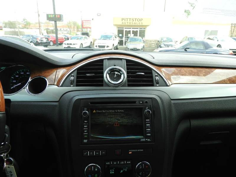 2011 Buick Enclave CXL-2 4dr SUV w/2XL - Tyler TX