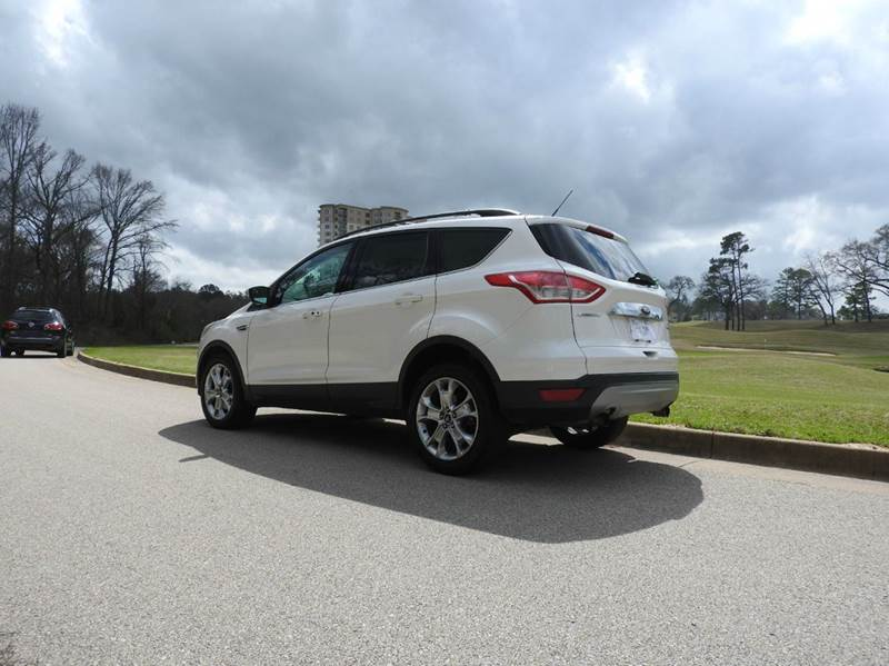 2013 Ford Escape SEL 4dr SUV - Tyler TX