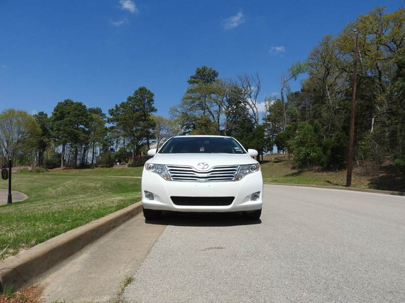 2009 Toyota Venza FWD V6 4dr Crossover - Tyler TX