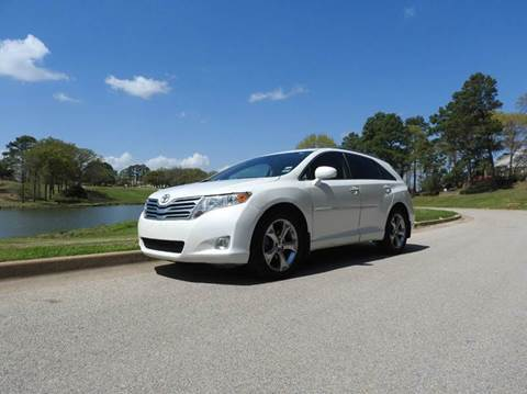 2009 Toyota Venza for sale in Tyler, TX