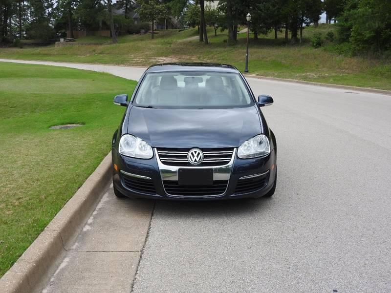 2010 Volkswagen Jetta SEL 4dr Sedan 6A - Tyler TX