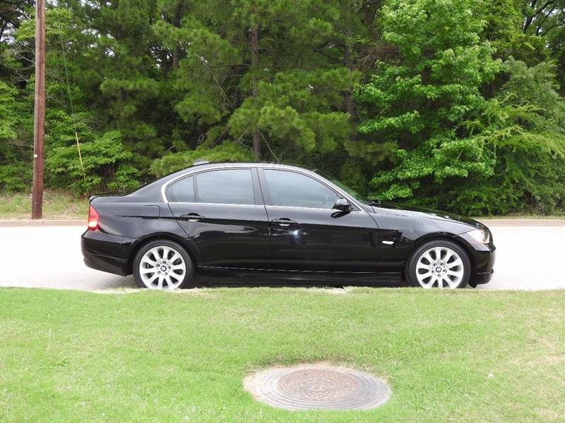 2006 BMW 3 Series 330i 4dr Sedan - Tyler TX