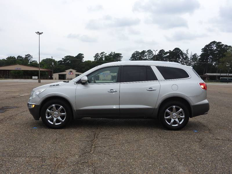 2008 Buick Enclave CXL 4dr Crossover - Tyler TX