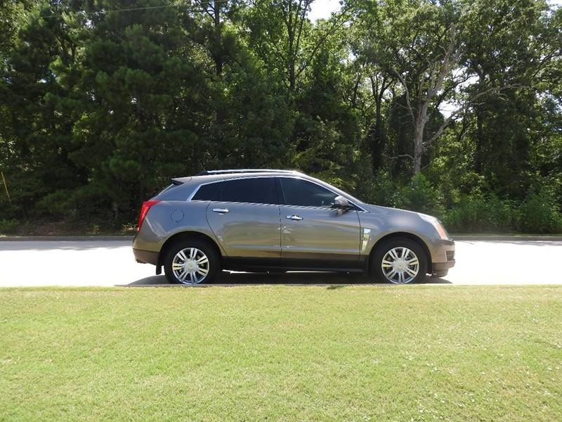 2011 Cadillac SRX Luxury Collection 4dr SUV - Tyler TX