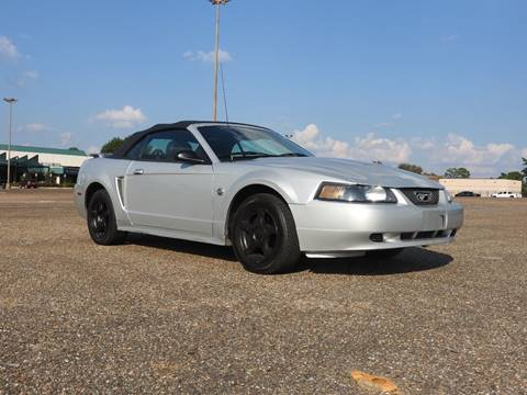 2004 Ford Mustang for sale in Tyler, TX