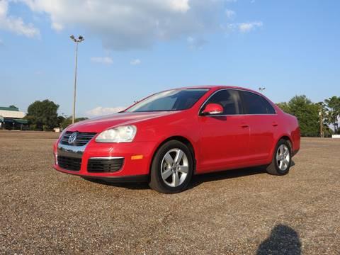 2008 Volkswagen Jetta for sale in Tyler, TX