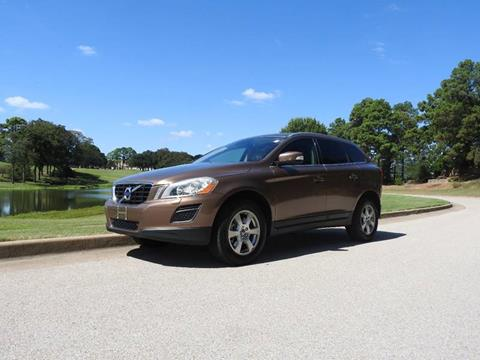 2012 Volvo XC60 for sale in Tyler, TX