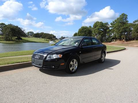2006 Audi A4 for sale in Tyler, TX