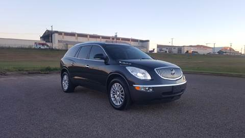 2012 Buick Enclave for sale in Tyler, TX