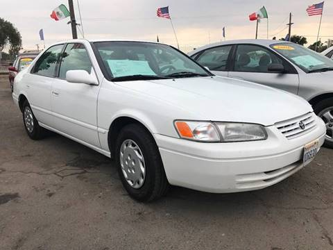 1997 Toyota Camry for sale in Modesto, CA