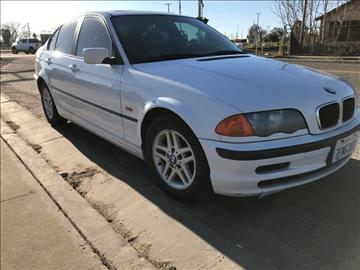 2000 BMW 3 Series for sale in Modesto, CA