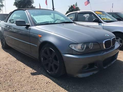 2002 BMW 3 Series for sale in Modesto, CA