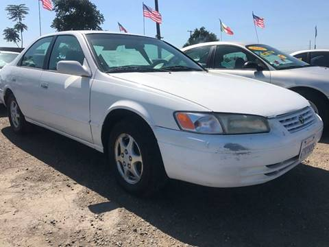 1998 Toyota Camry for sale in Modesto, CA