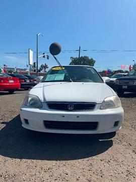 2000 Honda Civic for sale in Modesto, CA