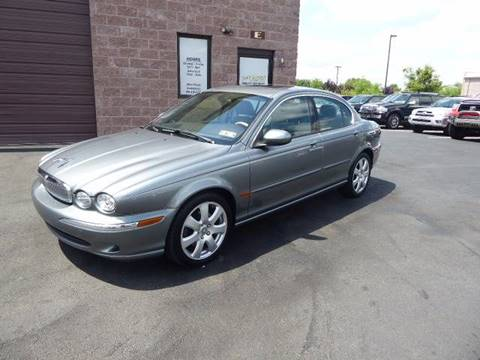 2004 Jaguar X-Type for sale in Warminster, PA
