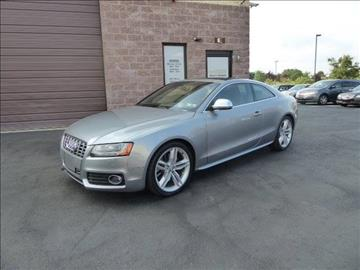 2009 Audi S5 for sale in Warminster, PA