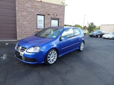 2008 Volkswagen R32 for sale in Warminster, PA