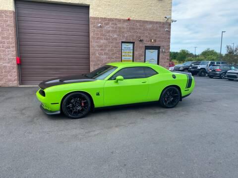 2015 Dodge Challenger for sale at CarNu  Sales in Warminster PA