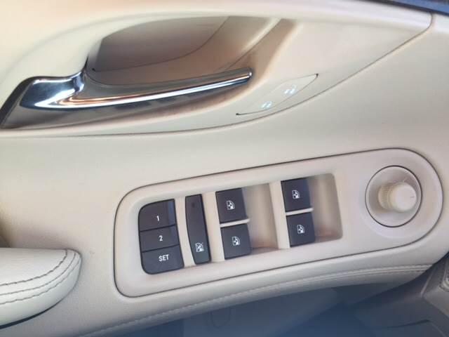2016 Buick LaCrosse Leather 4dr Sedan - Miami FL