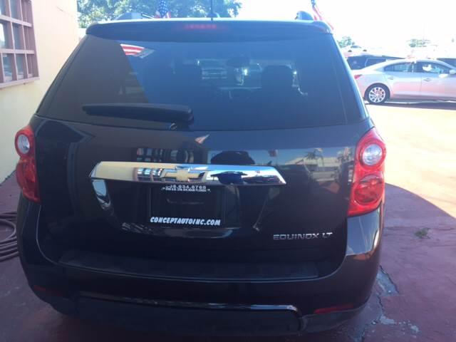 2015 Chevrolet Equinox LT 4dr SUV w/1LT - Miami FL
