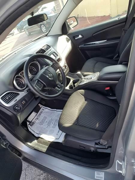 2015 Dodge Journey SXT 4dr SUV - Miami FL