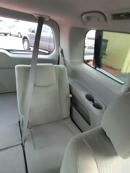 2014 Nissan Quest 3.5 SV 4dr Mini-Van - Miami FL